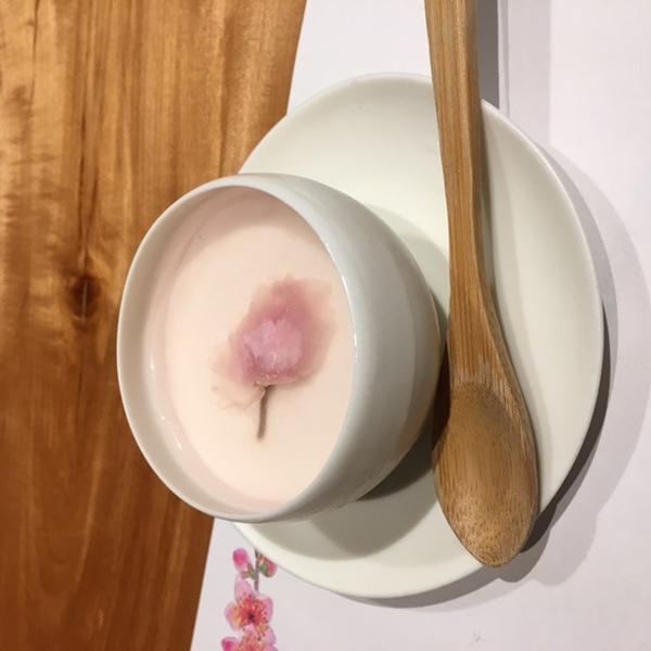 桜プリン.JPG